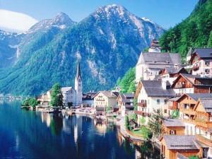 Туры в Австрию, Экскурсионные туры в Австрию, Автобусные туры в Австрию