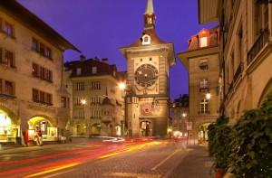 Туры в Швейцарию, Отдых в Швейцарии