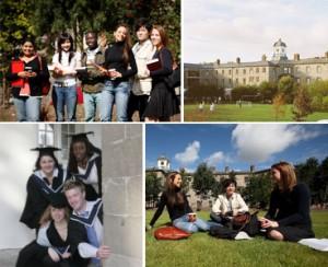 Изучение английского языка в Ирландии, Языковые школы в Ирландии