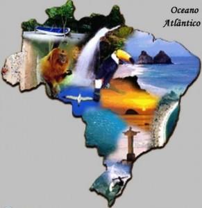 Туры в Бразилию, Горящие туры в Бразилию, Отдых в Бразилии