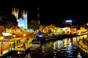 Туры в Малайзию, Отдых в Малайзии, турагентства Пензы