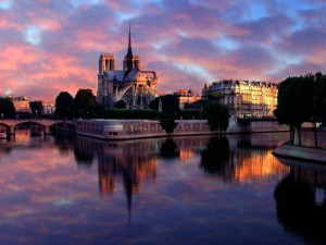 Туры во Францию, Экскурсионные туры во Францию, Туры в Европу