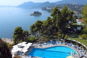 Горящие туры, Отдых на Корфу, Туры в Грецию