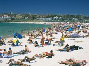 Туры в Австралию, Отдых в Австралии