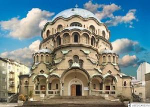 Туры в Болгари, отдых в Болгарии