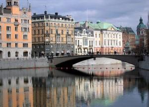 Туры в Швецию, Экскурсионные туры в Швецию, Горнолыжные туры в Швецию