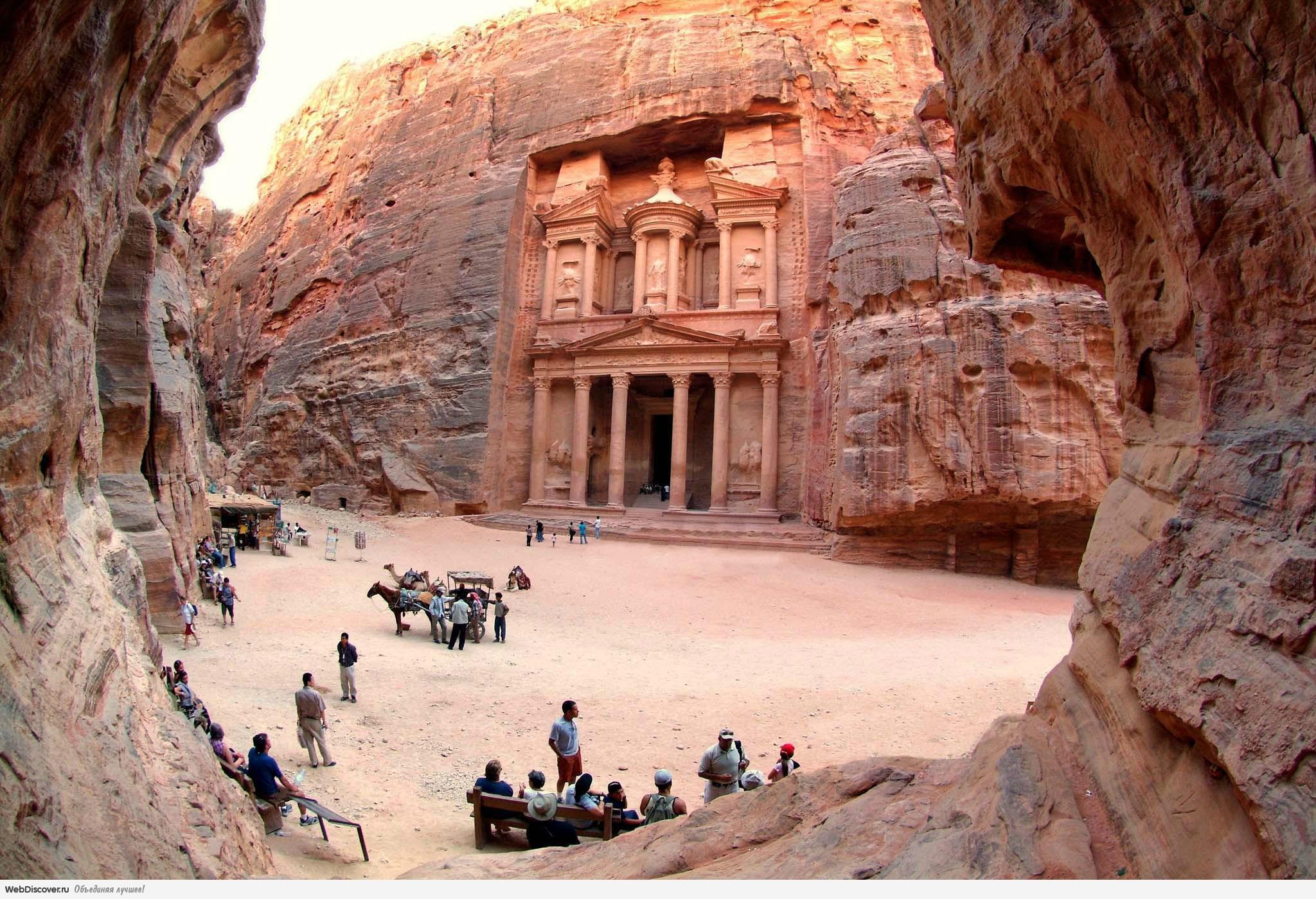 иордания экскурсионные туры