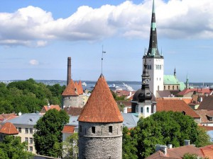 Туры в Эстонию, Отдых в Эстонии, Круизы по Балтике