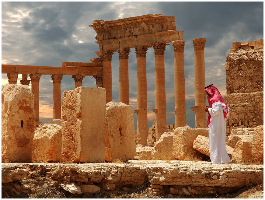 Các công ty Nga sẽ tham gia khôi phục du lịch ở Syria