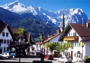 Новый год в Европе, Новый год 2014 в Берлине, новогодние туры в Германию, туры в Мюнхен и Германию на Рождество