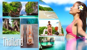 Туры в Таиланд, Горящие туры в Таиланд, Спецпредложения, Скидки на туры в Таиланд