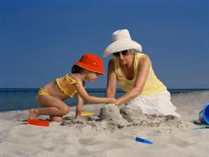 Отдых с детьми, Скидка на отдых с ребенком