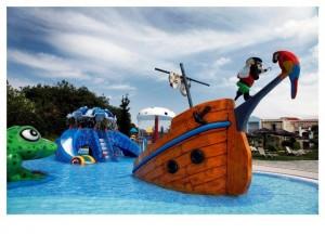 Отдых с детьми в Греции, Путевки со скидкой в Грецию
