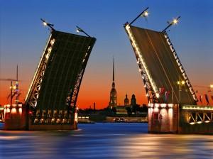 Экскурсионные Туры в Санкт-Петербург, Экскурсии в Питер