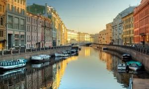 Туры в Санкт-Петербург, Экскурсии в Питер