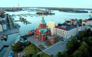 Горящие туры в Финляндии, Туры в Финляндию, Экскурсионные туры в Финляндию, турагентства Пензы