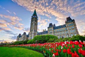 Туры в Канаду, Отдых в Канаде, Горнолыжные туры в Канаду