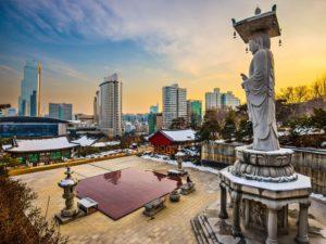 Отдых в Южной Корее, Туры в Южную Корею, Турагентства Пензы, Турагентства в Пензе, Туры со скидкой, Горяще туры