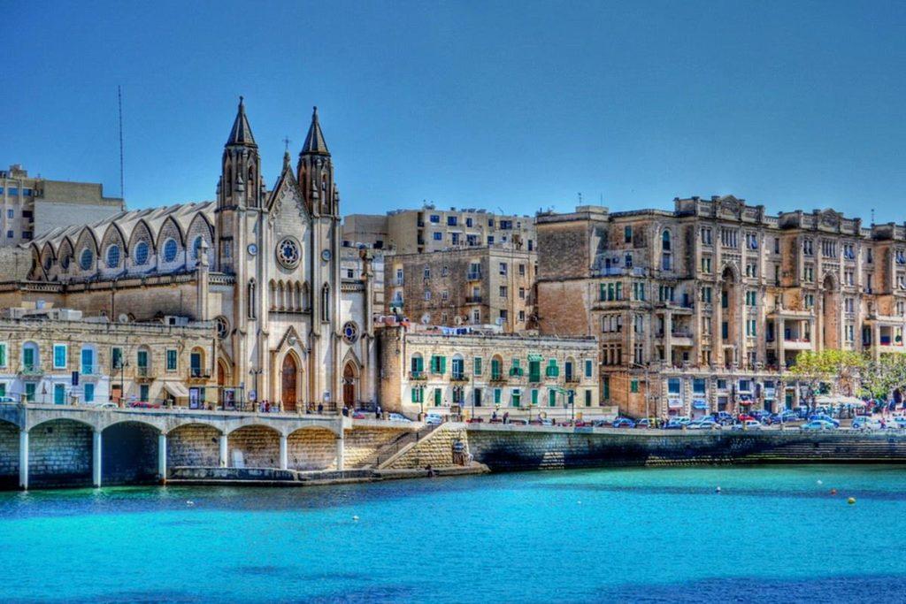 Мальта о стране знакомства