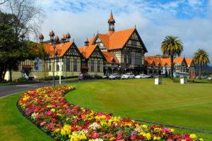 Туры в Новую Зеландию, Отдых в Новой Зеландии, Экскурсионные туры в Новую Зеландию
